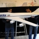 ساخت ماکت هواپیما